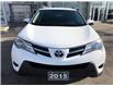 2015 Toyota RAV4 LE (Stk: 1518650) in Hamilton - Image 10 of 27