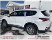 2019 Hyundai Santa Fe ESSENTIAL (Stk: 627) in Oromocto - Image 2 of 16