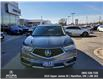 2017 Acura MDX Navigation Package (Stk: 1718330) in Hamilton - Image 14 of 37