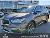 2017 Acura MDX Navigation Package (Stk: 1718330) in Hamilton - Image 1 of 37
