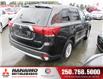 2017 Mitsubishi Outlander ES (Stk: 20T5292A) in Nanaimo - Image 4 of 9