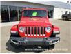 2019 Jeep Wrangler Unlimited Sahara (Stk: T1951) in Westlock - Image 2 of 19