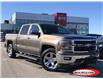 2014 Chevrolet Silverado 1500  (Stk: 020MR1A) in Midland - Image 1 of 19