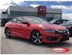 2016 Honda Civic Touring (Stk: 020QA8A) in Midland - Image 1 of 17