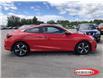 2016 Honda Civic Touring (Stk: 020QA8A) in Midland - Image 2 of 17
