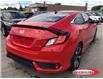 2016 Honda Civic Touring (Stk: 020QA8A) in Midland - Image 3 of 17