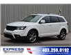 2018 Dodge Journey Crossroad (Stk: P15-1305A) in Calgary - Image 3 of 20