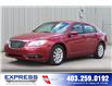 2013 Chrysler 200 Touring (Stk: P15-1320A) in Calgary - Image 3 of 17