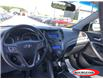 2016 Hyundai Santa Fe Sport 2.4 Premium (Stk: 20RG50A) in Midland - Image 8 of 14