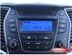 2016 Hyundai Santa Fe Sport 2.4 Premium (Stk: 20RG50A) in Midland - Image 11 of 14