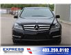 2013 Mercedes-Benz C-Class Base (Stk: P15-1226) in Calgary - Image 2 of 20