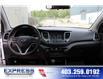 2018 Hyundai Tucson SE 2.0L (Stk: P15-1318A) in Calgary - Image 12 of 22
