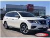 2019 Nissan Pathfinder SV Tech (Stk: R00072) in Midland - Image 1 of 19