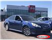 2010 Subaru Legacy 2.5 i Sport Package (Stk: 019MC5A) in Midland - Image 1 of 3