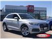 2019 Audi Q5 45 Komfort (Stk: R00087) in Midland - Image 1 of 15