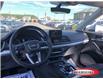2019 Audi Q5 45 Komfort (Stk: R00087) in Midland - Image 8 of 15