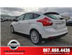 2014 Ford Focus Titanium (Stk: 20P3990A) in Whitehorse - Image 11 of 18
