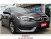2016 Honda Civic Sedan BLUETOOTH   HEATED SEATS   BACK UP (Stk: R9840) in St. Catharines - Image 1 of 21
