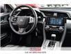 2016 Honda Civic Sedan BLUETOOTH   HEATED SEATS   BACK UP (Stk: R9840) in St. Catharines - Image 8 of 21
