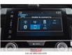 2016 Honda Civic Sedan BLUETOOTH   HEATED SEATS   BACK UP (Stk: R9840) in St. Catharines - Image 10 of 21