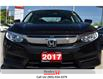 2017 Honda Civic Sedan BLUETOOTH | REAR CAM | HEATED SEATS (Stk: R9847) in St. Catharines - Image 3 of 21