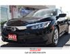 2017 Honda Civic Sedan BLUETOOTH | REAR CAM | HEATED SEATS (Stk: R9847) in St. Catharines - Image 12 of 21