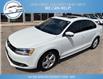 2014 Volkswagen Jetta 2.0 TDI Comfortline (Stk: 14-21632) in Greenwood - Image 24 of 25