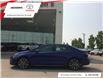 2020 Toyota Corolla SE (Stk: 6032) in Barrie - Image 3 of 12