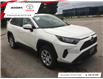 2020 Toyota RAV4 LE (Stk: 07163A) in Barrie - Image 7 of 14