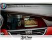 2020 Alfa Romeo Giulia ti (Stk: 634AR) in Woodbridge - Image 19 of 20