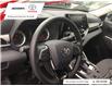 2020 Toyota Highlander Hybrid LE (Stk: 03132A) in Barrie - Image 11 of 14