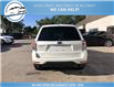 2013 Subaru Forester 2.5X Convenience Package (Stk: 13-09515) in Greenwood - Image 13 of 24