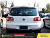 2011 Volkswagen Tiguan  (Stk: 541865) in Markham - Image 4 of 12