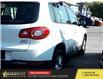 2011 Volkswagen Tiguan  (Stk: 541865) in Markham - Image 6 of 12