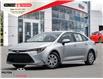 2021 Toyota Corolla LE (Stk: 155265) in Milton - Image 1 of 23