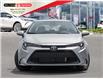 2021 Toyota Corolla LE (Stk: 155265) in Milton - Image 2 of 23