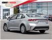 2021 Toyota Corolla LE (Stk: 155265) in Milton - Image 4 of 23