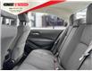 2021 Toyota Corolla LE (Stk: 157769) in Milton - Image 21 of 23