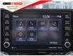 2021 Toyota Highlander Hybrid LE (Stk: 516283) in Milton - Image 18 of 23