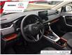 2021 Toyota RAV4 Trail (Stk: 12296) in Barrie - Image 8 of 13