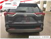 2021 Toyota RAV4 Limited (Stk: 13989) in Barrie - Image 4 of 12