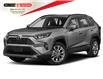 2021 Toyota RAV4 Limited (Stk: 160022) in Milton - Image 1 of 9