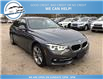 2018 BMW 330i xDrive (Stk: 18-14992) in Greenwood - Image 4 of 24