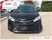 2020 Toyota Sienna LE 8-Passenger (Stk: 9960) in Barrie - Image 2 of 15
