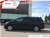 2020 Toyota Sienna LE 8-Passenger (Stk: 9960) in Barrie - Image 3 of 15