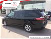 2020 Toyota Sienna LE 8-Passenger (Stk: 9960) in Barrie - Image 4 of 15