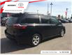 2020 Toyota Sienna LE 8-Passenger (Stk: 9960) in Barrie - Image 6 of 15