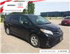 2020 Toyota Sienna LE 8-Passenger (Stk: 9960) in Barrie - Image 7 of 15