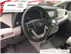 2020 Toyota Sienna LE 8-Passenger (Stk: 9960) in Barrie - Image 10 of 15