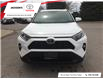 2021 Toyota RAV4 XLE (Stk: 18801) in Barrie - Image 2 of 11